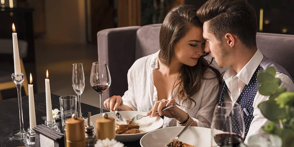Sorprende a tu pareja con esta práctica receta para San Valentín