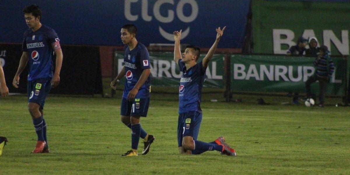 Un empate que deja a los rojos en el liderato del Torneo Clausura 2019
