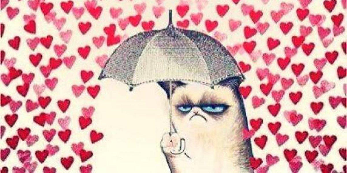 5 señales de que eres un San Valentín demasiado 'cursi'