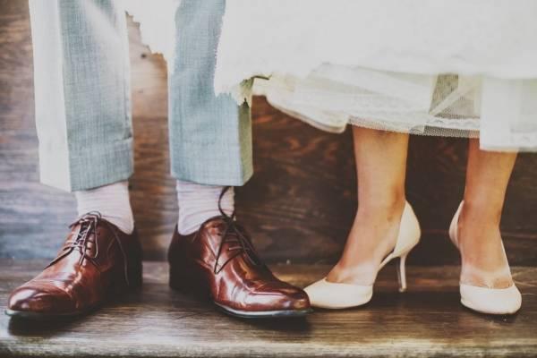 Recomendaciones para parejas recién casadas