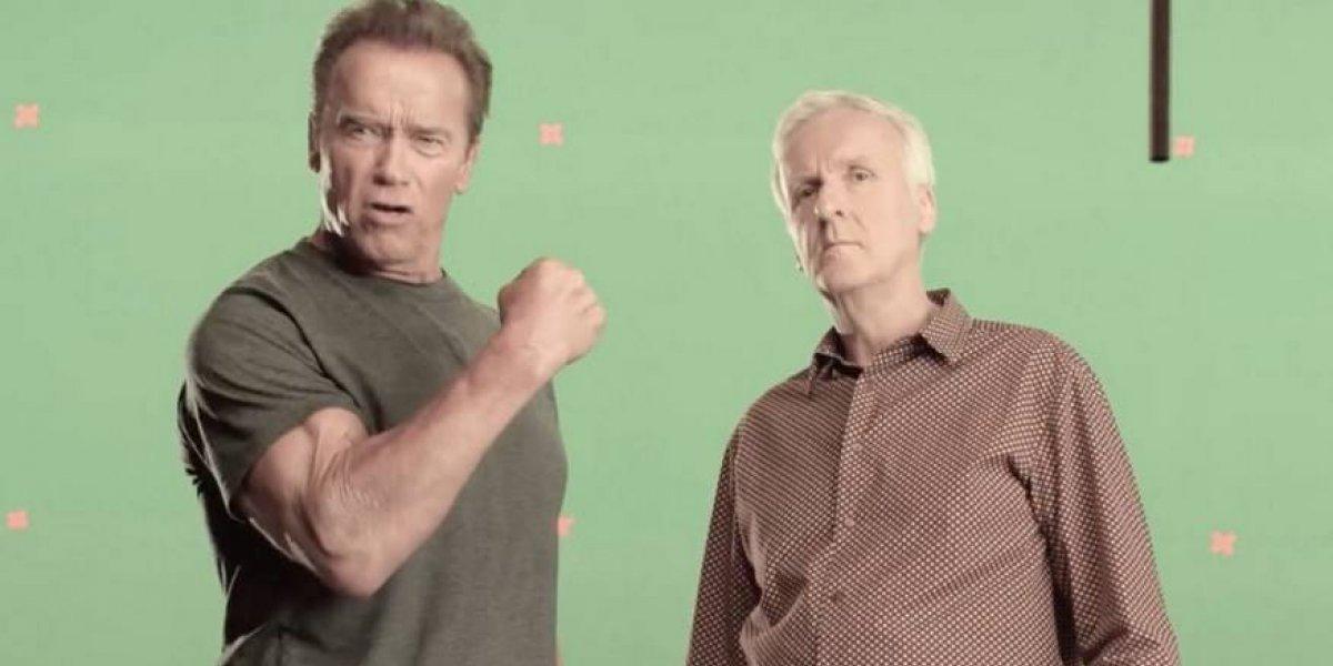 """La polémica crítica de James Cameron a """"Aquaman"""": """"No se ve real"""""""