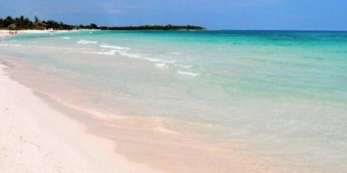 Reportan turista ahogado en Piñones