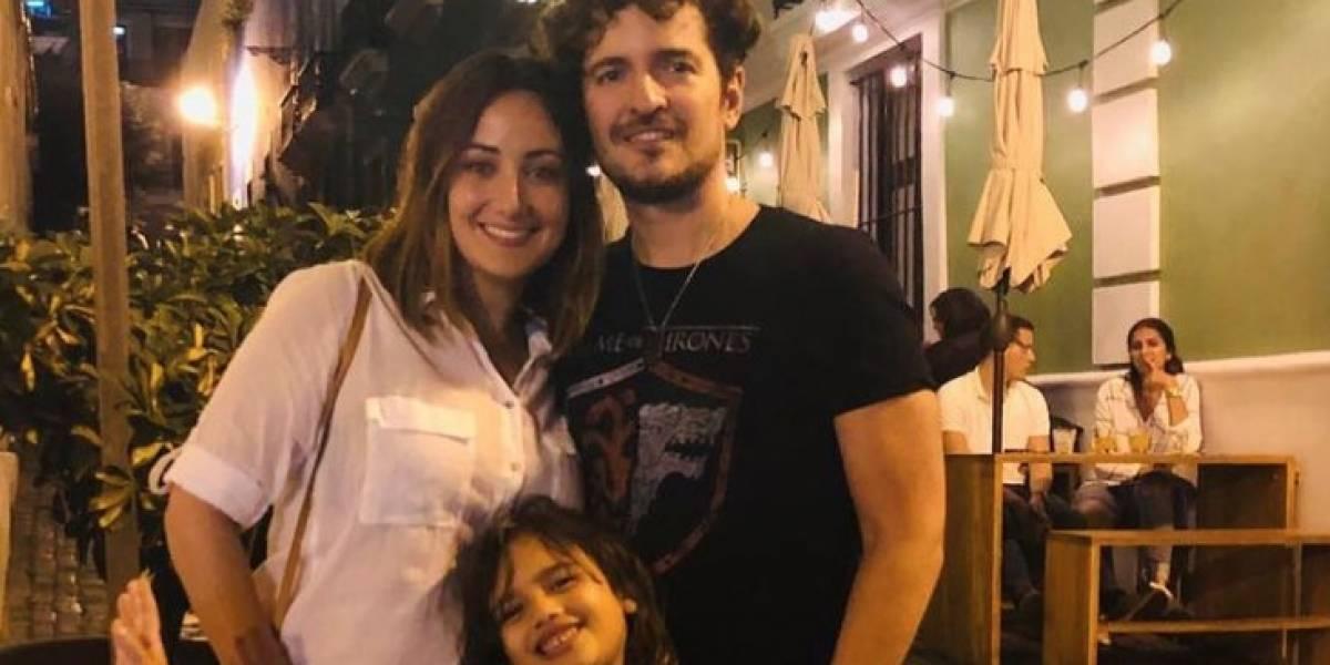 Karla Monroig comparte íntimo video de su boda con Tommy Torres
