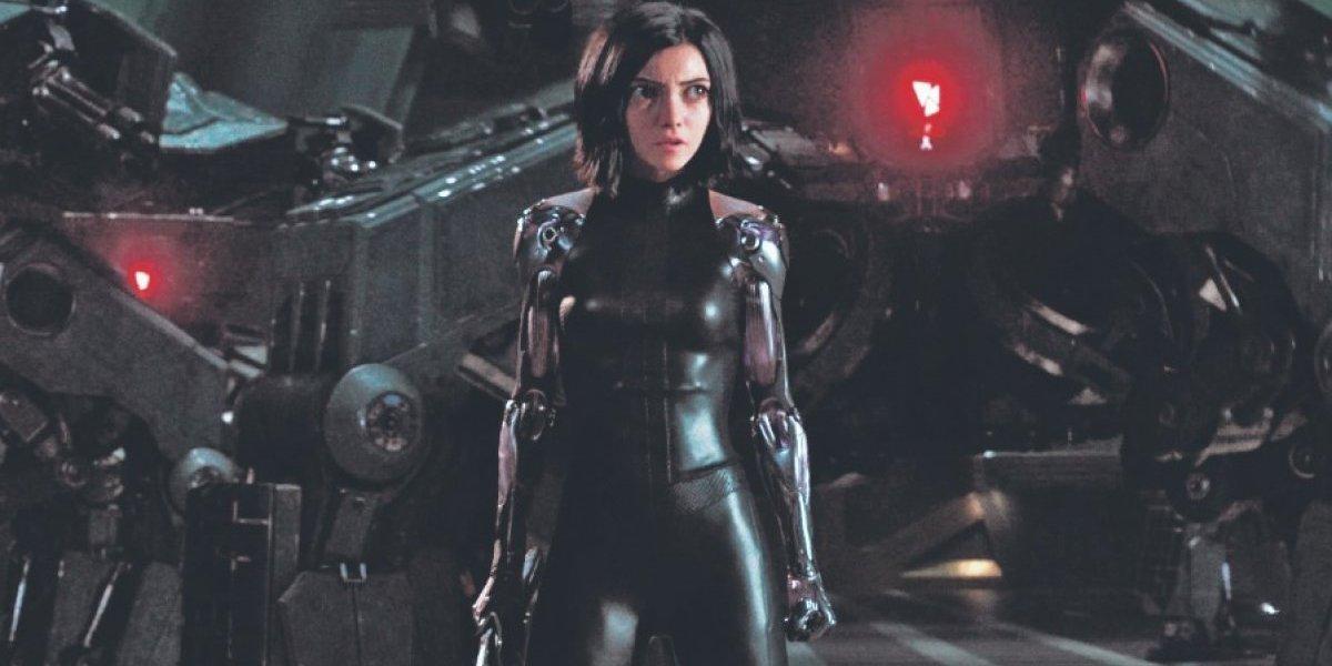 """Alita: Battle Angel"": explosiva experiencia audiovisual"