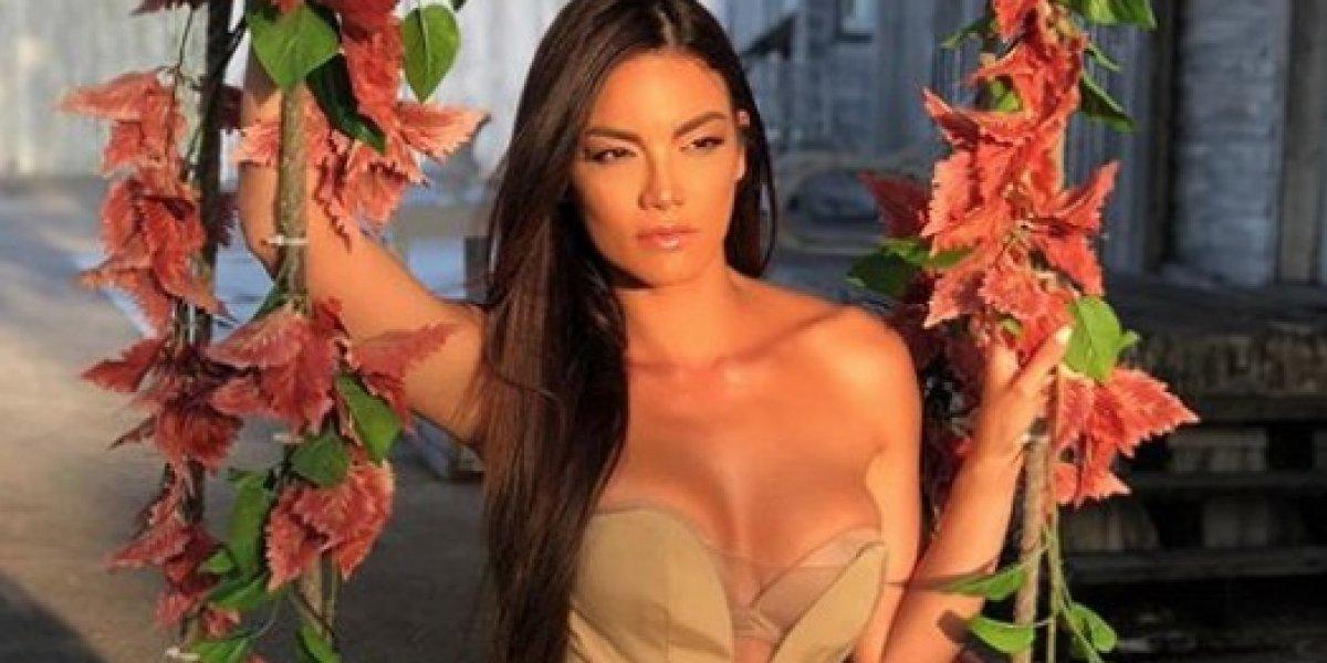 Zuleyka Rivera confirma su soltería en pleno Día del Amor y la Amistad