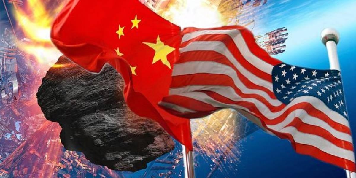 Militarización del espacio: China responde las acusaciones de Estados Unidos