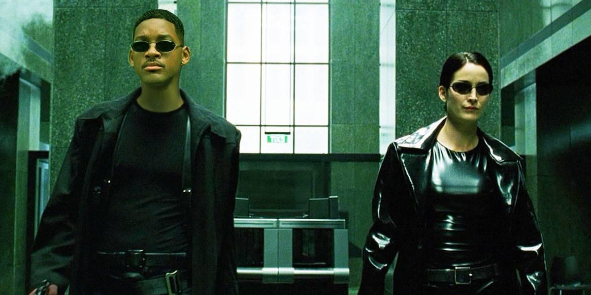 Fallo en The Matrix: Will Smith explica por qué rechazó ser Neo