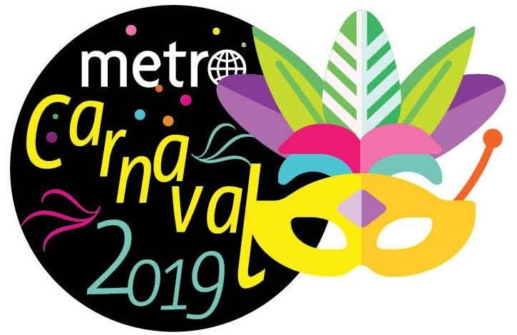 selo carnaval 2019