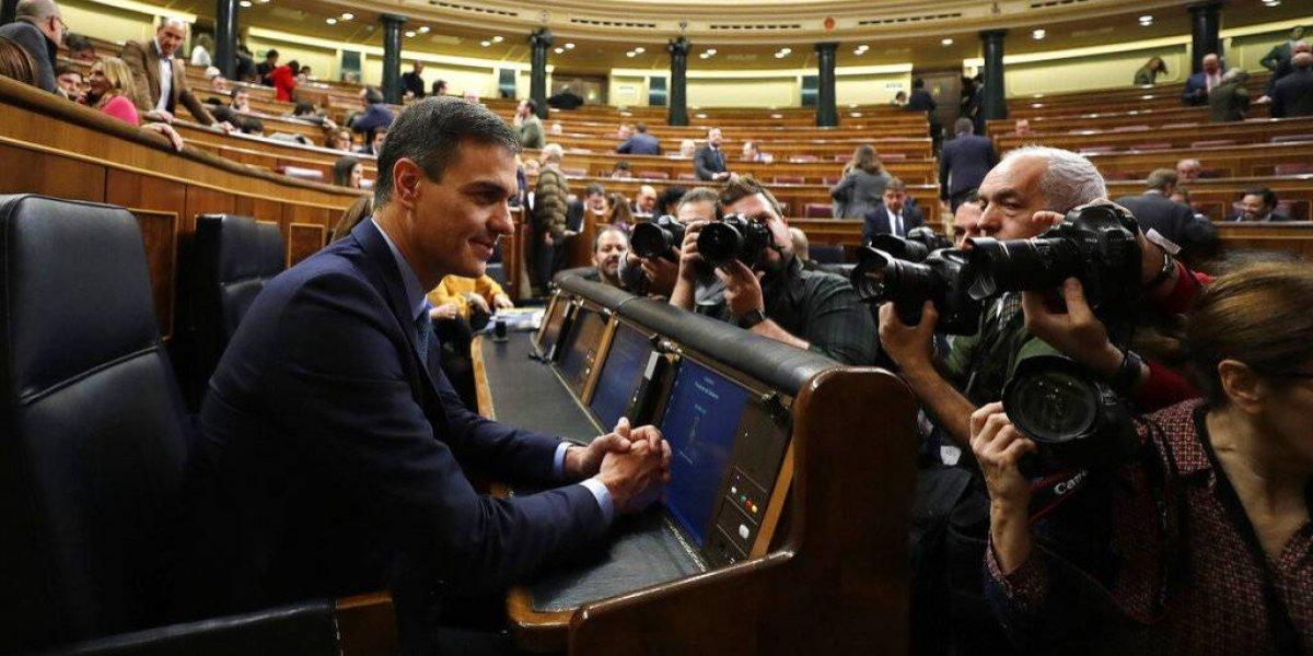 España: Pedro Sánchez convoca a elecciones anticipadas para el 28 de abril en medio de creciente división en la escena política