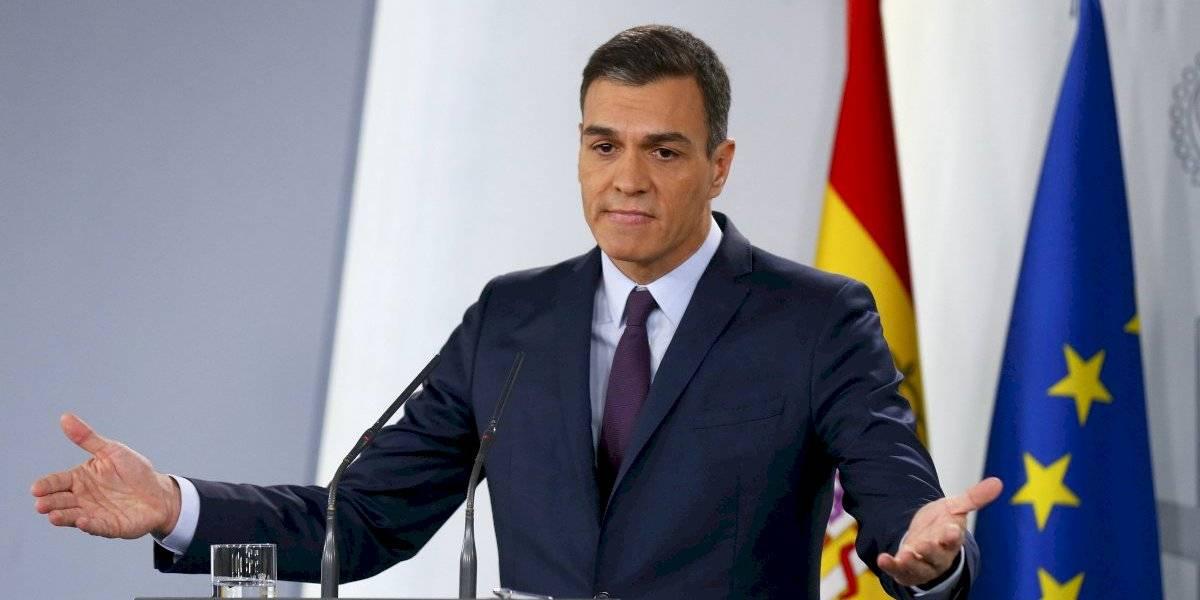 Siete días seguidos de protesta en España por pésimo manejo del gobierno en la pandemia: ahora nada es gratis señores políticos