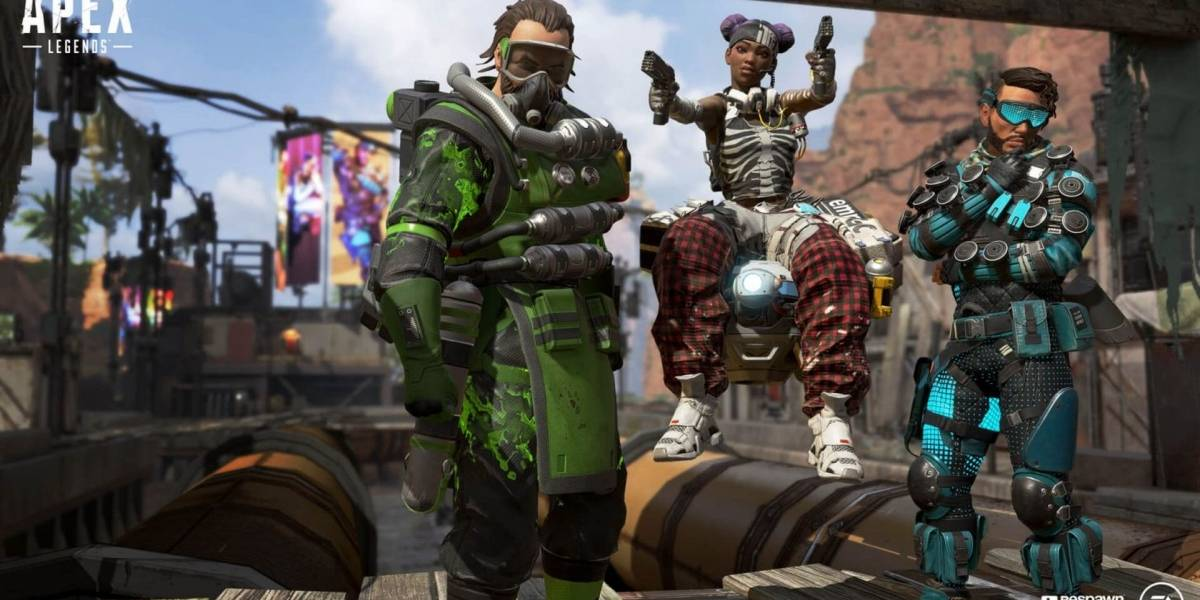 Apex Legends sigue a paso firme, ahora le arrebata un récord de Twitch a Fortnite