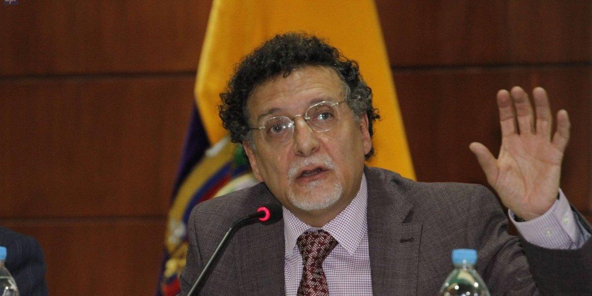 60 destituciones en el IESS deja la auditoría realizada por la Contraloría General del Estado