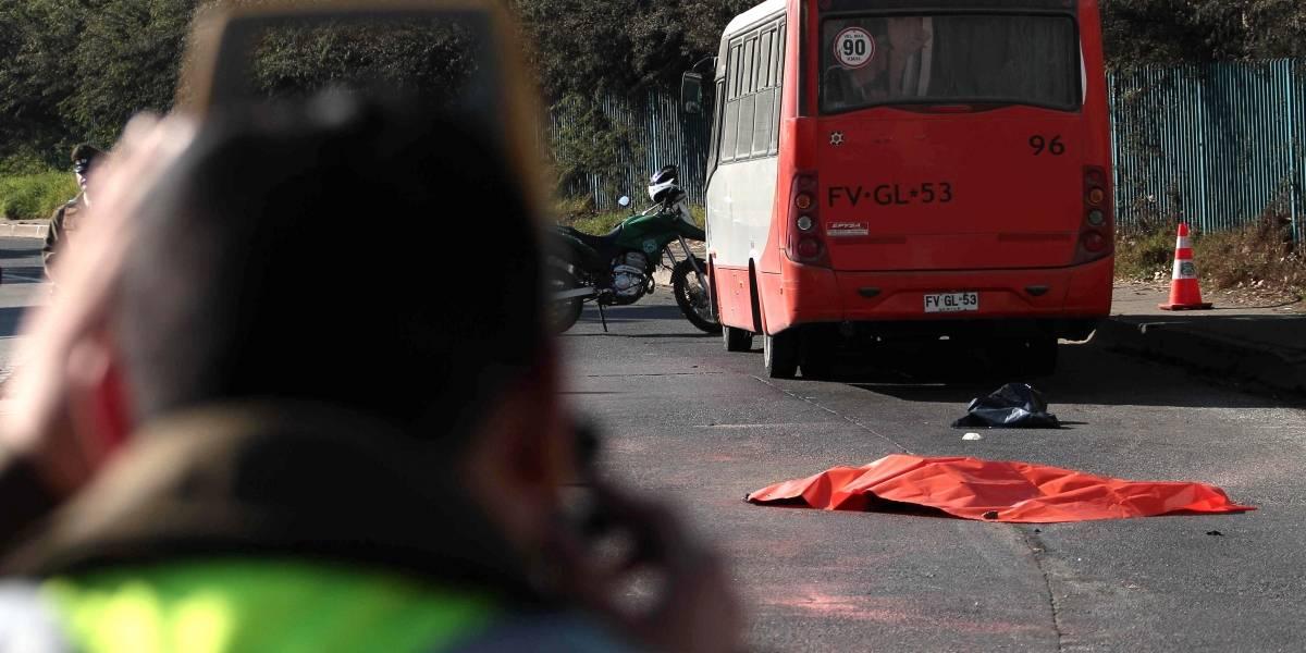Estación Central: delincuente muere abatido por exfuncionario de la PDI que se defendió de asalto