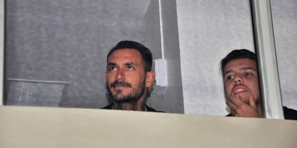 El debut tendrá que esperar: Pinilla se perderá por lesión el estreno de Coquimbo ante la UC