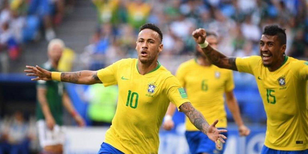 Brasil tendrá su primer amistoso del año ante a una selección centroamericana
