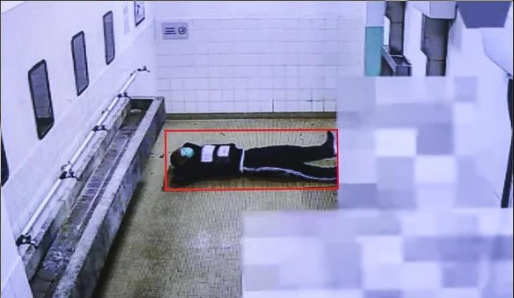 Estas cárceles altamente tecnologizadas comenzarán a funcionar en Hong Kong