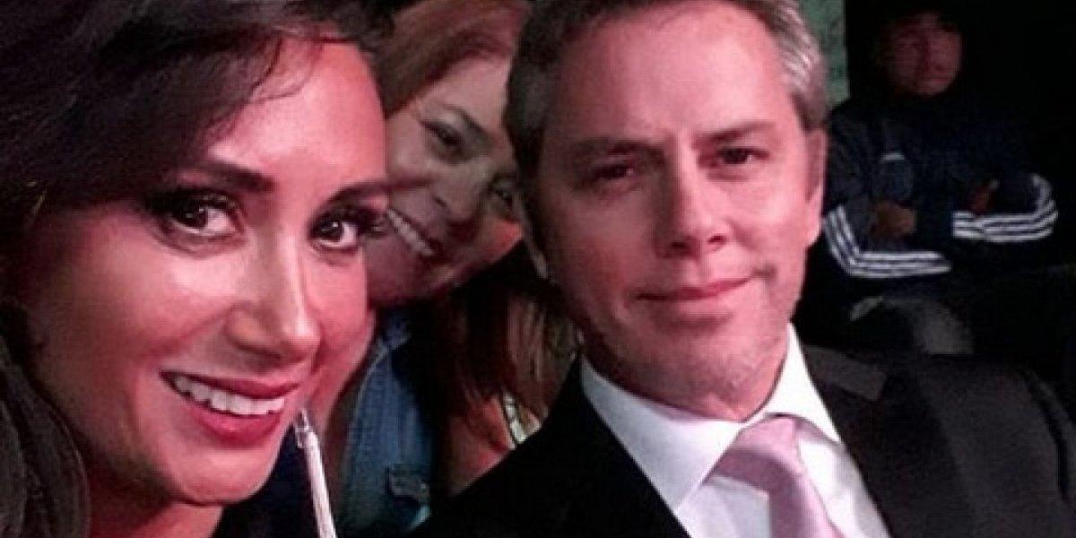 Pamela Díaz y José Miguel Viñuela se bajaron de la Gala de Viña 2019