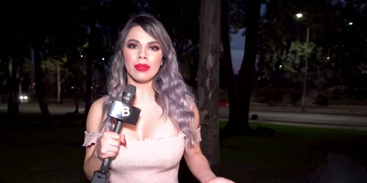 c527526b044 ¿Lizbeth Rodríguez dejará Badabun tras dramático episodio de  Exponiendo  Infieles