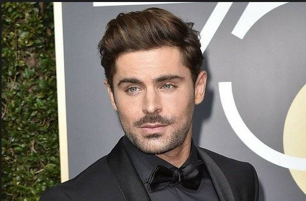 Zac Efron Internet