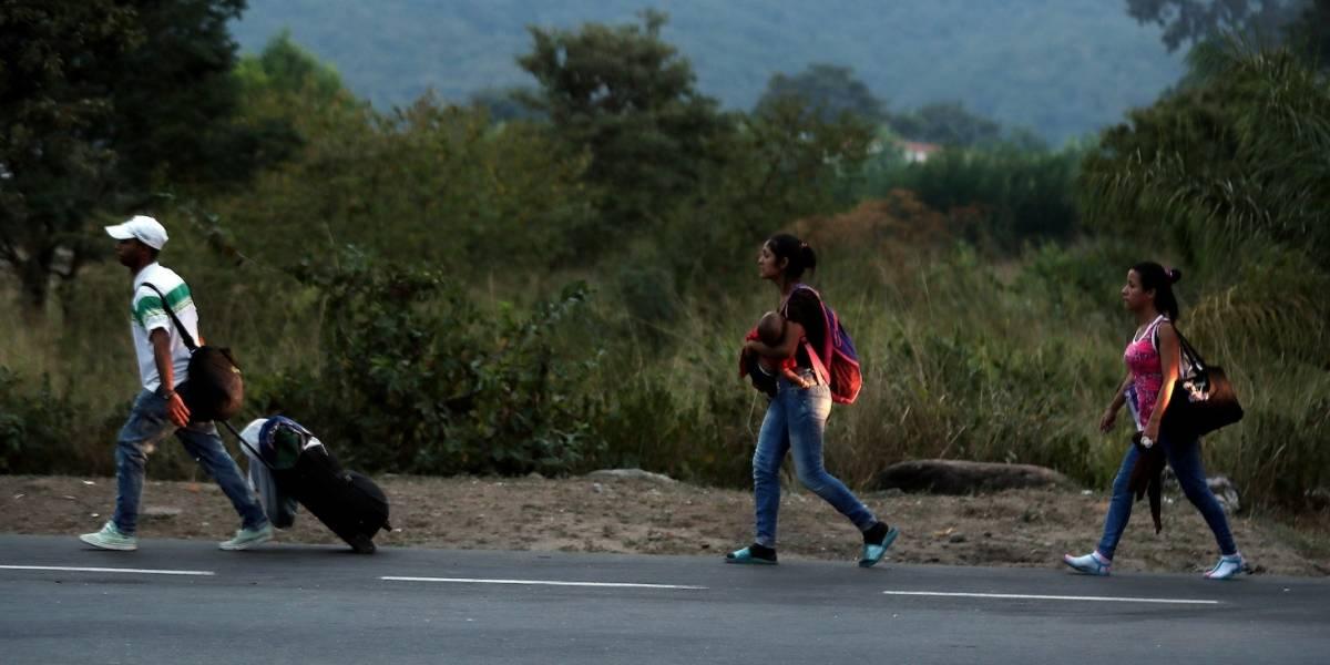 La inseguridad en Colombia no es culpa de los venezolanos