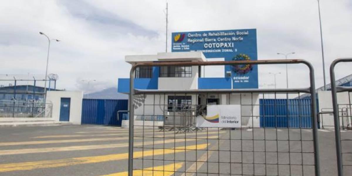 Faltan 214 armas de fuego de guías penitenciarios, según Secretaría de Rehabilitación