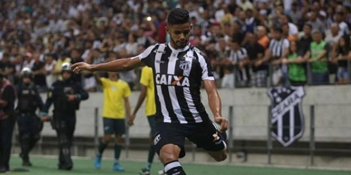 Campeonato Brasileiro 2019: onde assistir ao vivo online o jogo Ceará x CSA