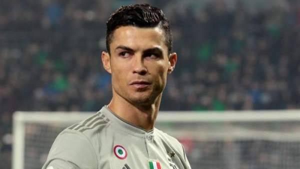 Cristiano Ronaldo Internet