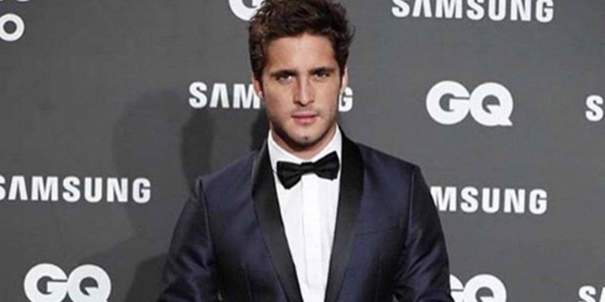 Diego Boneta confirma que será el primer superhéroe latino
