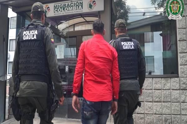Autosecuestro en Medellín