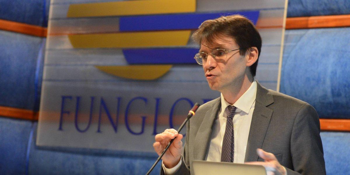 Especialista sostiene fronteras son primer mecanismo de defensa en soberanía de países
