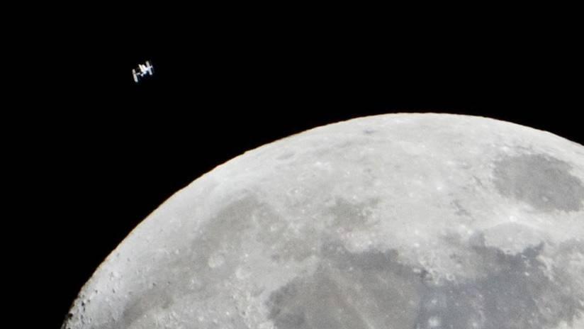 India lanzará su primera misión a la Luna la cual tendrá como misión investigar el polo sur del satélite