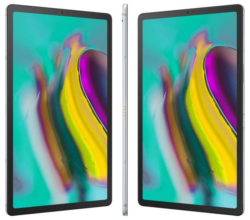 Conoce la nueva tableta Galaxy Tab S5 de Samsung