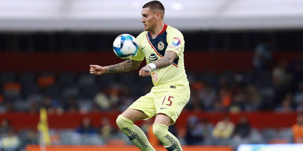 """Nico Castillo fue confirmado como titular en el clásico América-Pumas: """"Va a sacar todo lo que tiene guardado"""""""