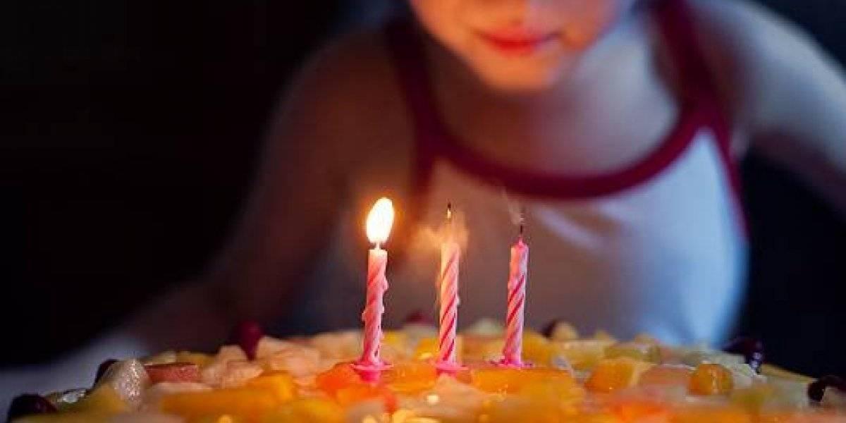 El espantoso ingrediente que arruinó la fiesta de cumpleaños de un niño