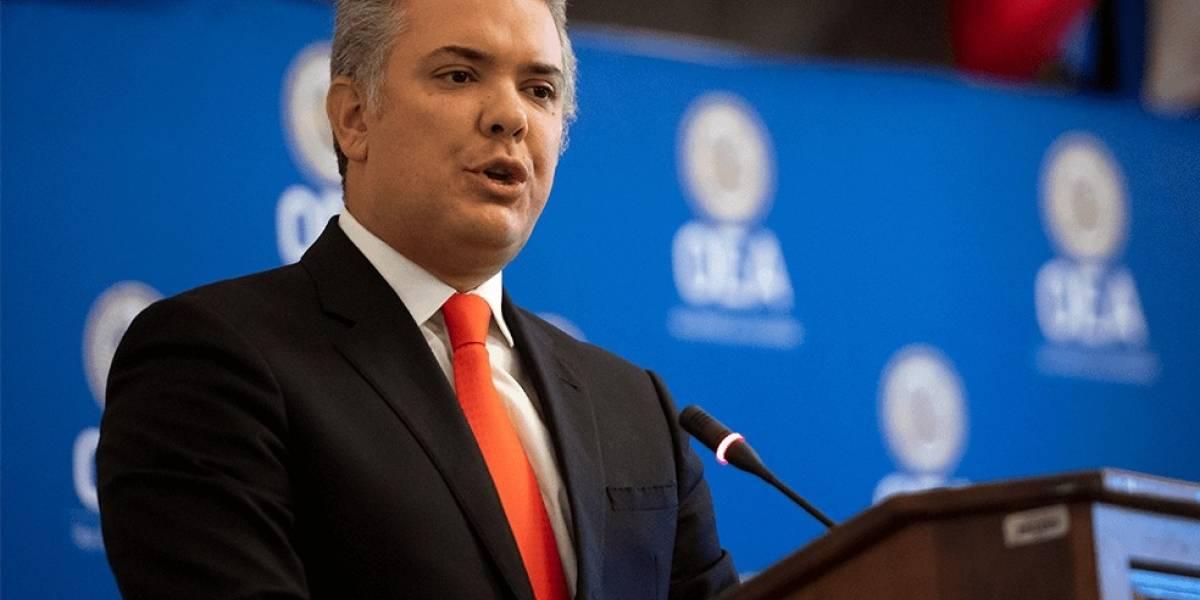 El desacuerdo entre el Gobierno y la ONU por la JEP