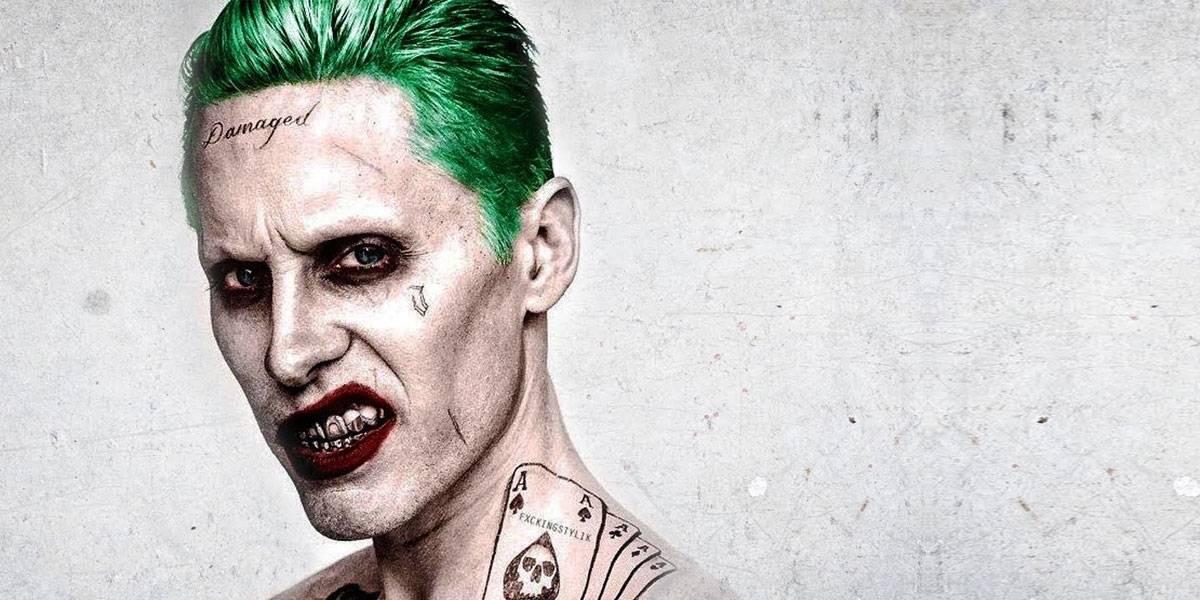 Las películas del Joker con Jared Leto habrían sido canceladas
