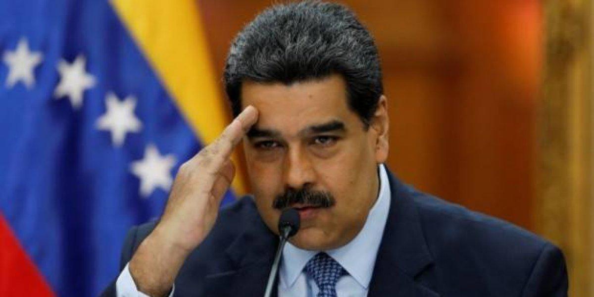 Maduro realiza fuerte revelaciones que involucran a Trump