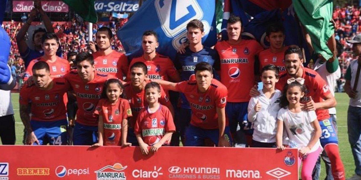 Municipal, el club guatemalteco con más interacción en Twitter según ranquin