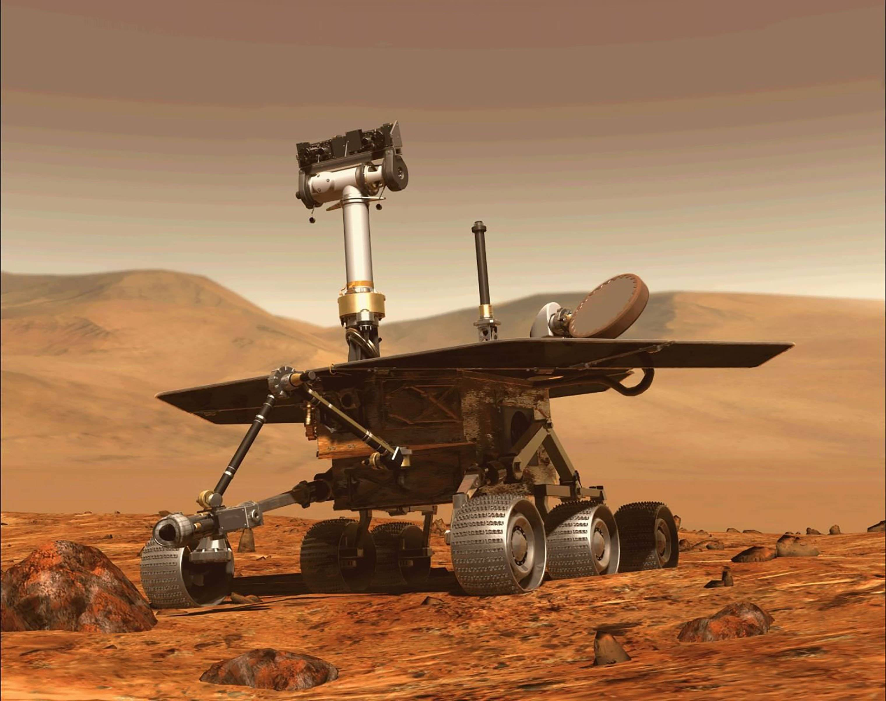 Astronauta Buzz Aldrin señala que debemos centrarnos en una masiva migración a Marte