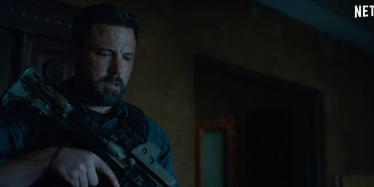 Operação Fronteira: Netflix lança segundo trailer de filme que tem Brasil como cenário; veja vídeo
