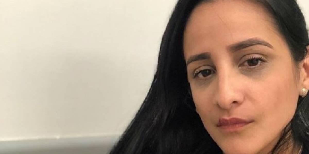 Mujer denunció que le suministraron escopolamina en un centro comercial