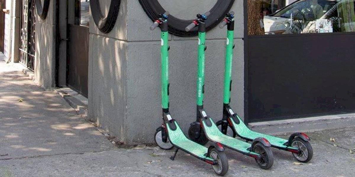 PGJ levanta carpeta de investigación por robo de scooters