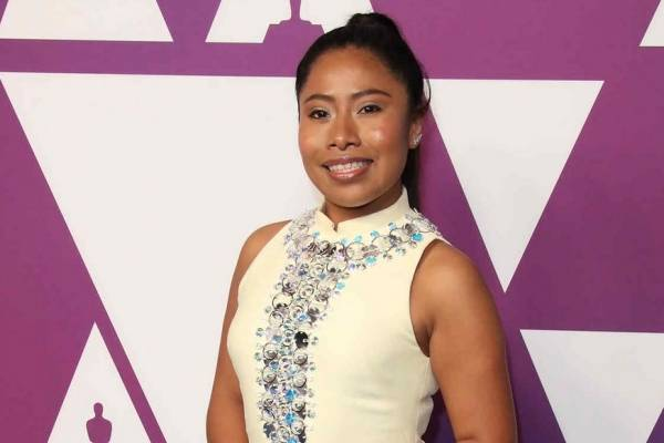 Mhoni Vidente predice que Yalitza Aparicio ganará un Oscar