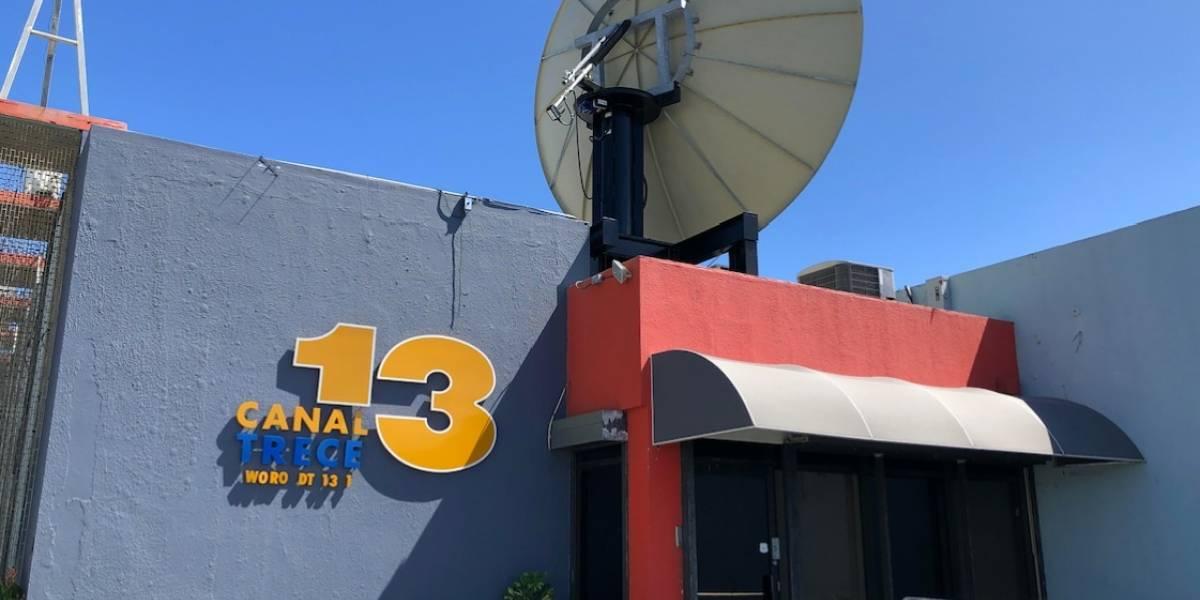 Regresa la señal de TeleOro