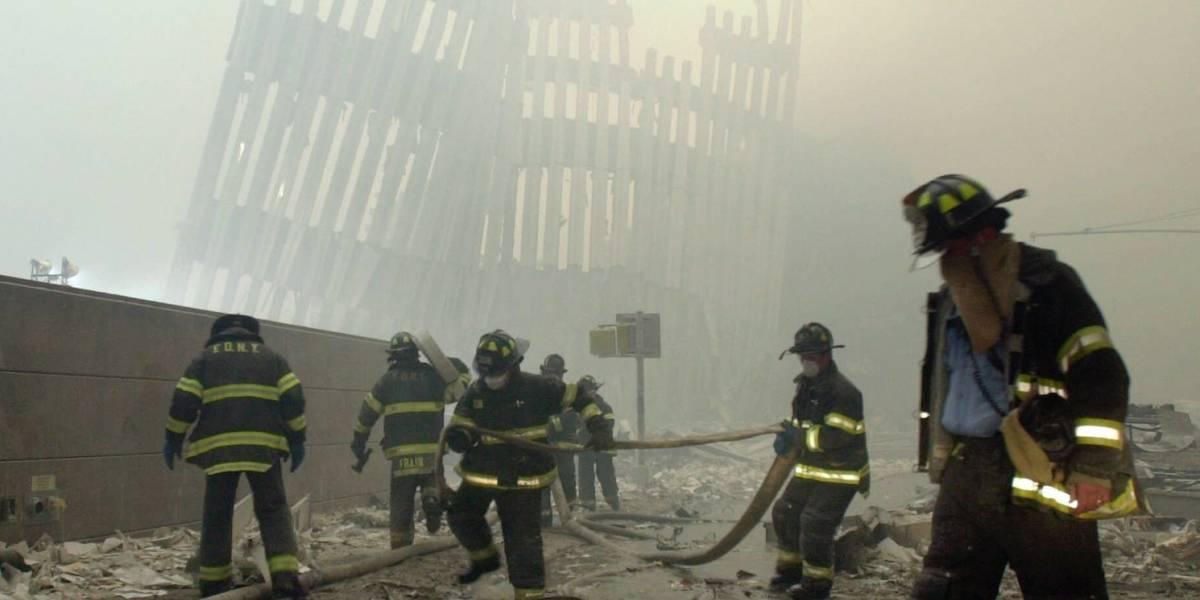 EEUU: Se agota fondo para víctimas del 11 de septiembre