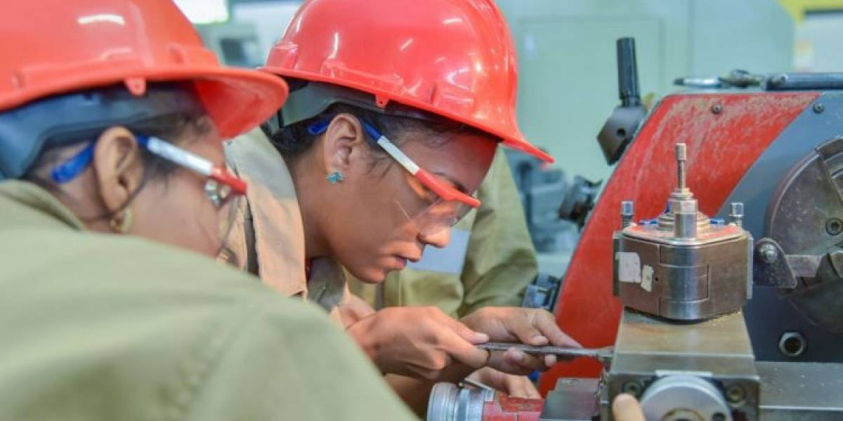 Sena Atlántico abrió 4.000 cupos para formación presencial en varios programas