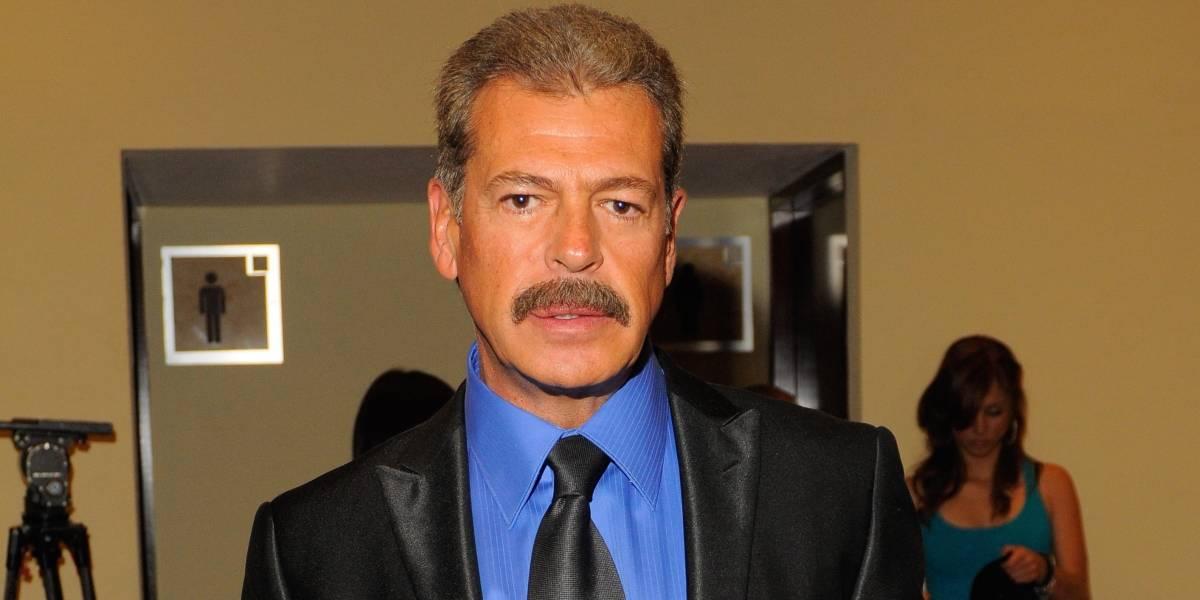 "Actor Sergio Goyri llama ""pinche india"" a la mexicana Yalitza Aparicio"