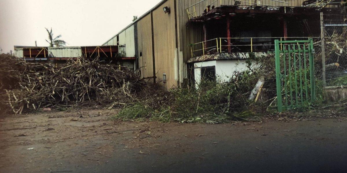 Denuncian crisis ambiental por vertedero entre Cayey y Cidra