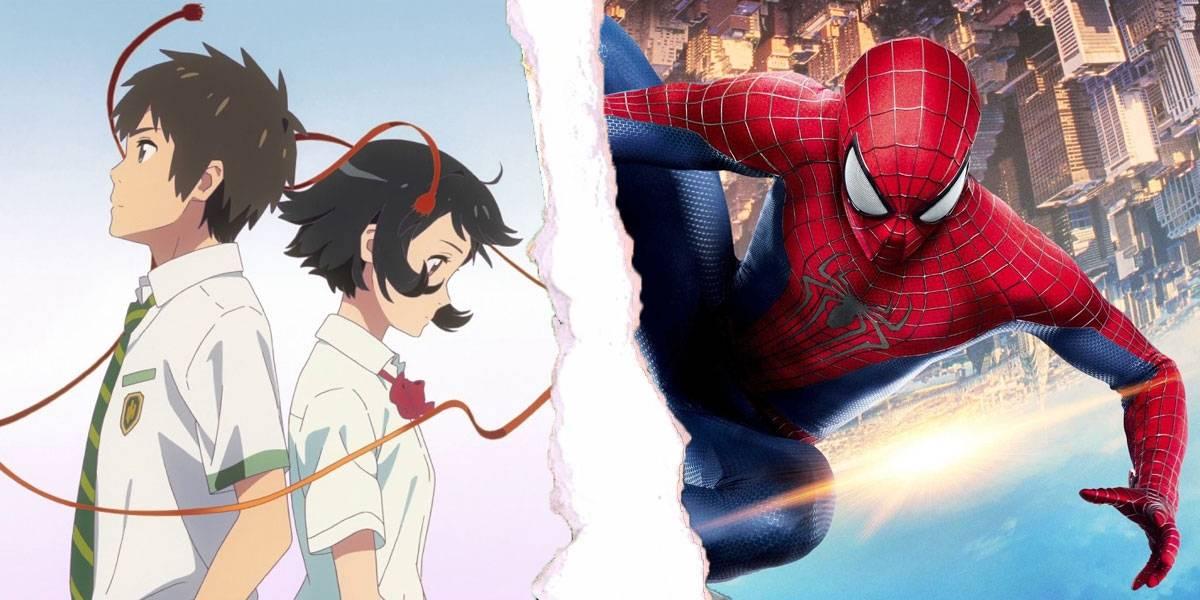 Your Name ficha a director de Spider-Man para su versión Live-Action