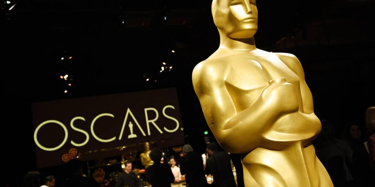 Otra del coronavirus: entrega de los premios Oscar se posterga para el 25 de abril del 2021
